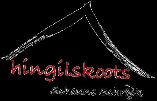 Hingilskoots Scheune