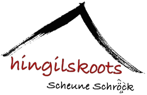 Gästebuch Banner - verlinkt mit http://www.hingilskoots.de